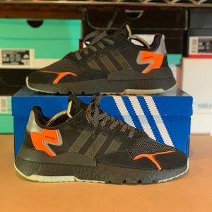 Adidas Nite Jogger Carbon/Black